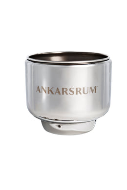 Assistent Stainless Steel Bowl