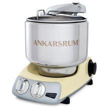 Load image into Gallery viewer, Ankarsrum Assistent Original Food Mixer Cream