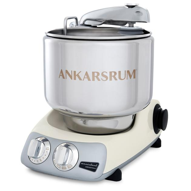 Assistent Original Food Mixer - Light Cream - Deluxe