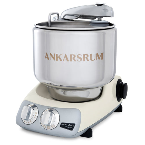 Assistent Original Food Mixer Light Cream