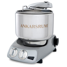 Load image into Gallery viewer, Ankarsrum Assistent Original Food Mixer Jubilee Silver