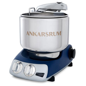 Assistent Original Food Mixer - Royal Blue - Deluxe