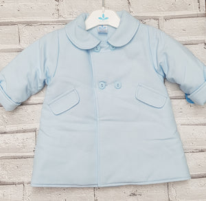 Sardon Blue Coat