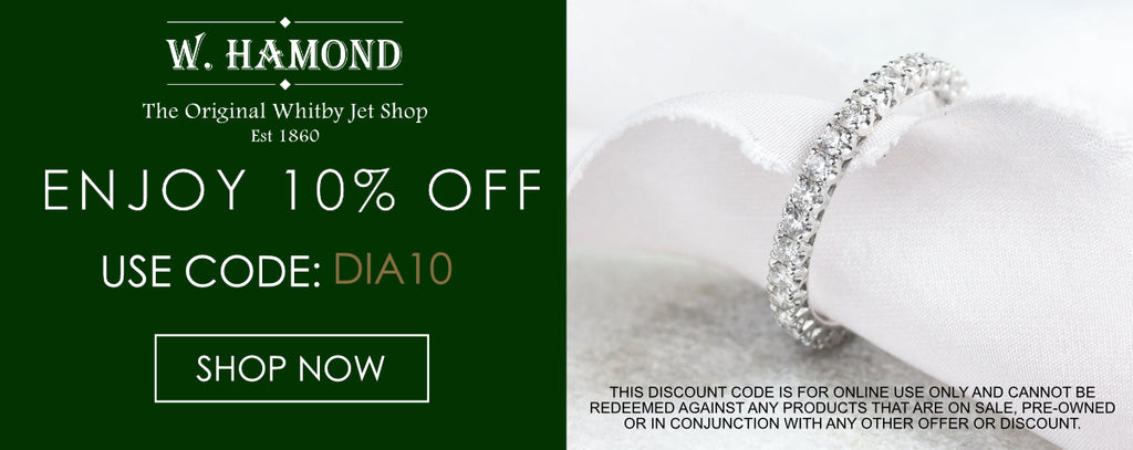 Eternity Rings Discount Code