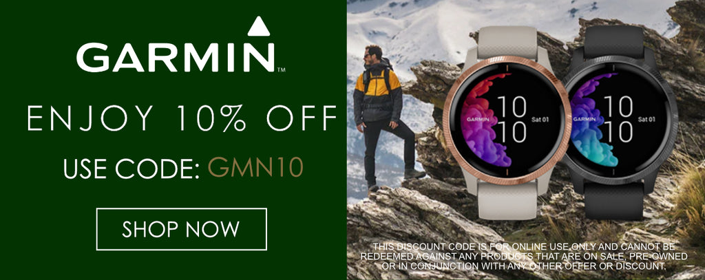 Garmin Watches Discount Code