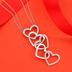 Necklaces for Valentines Day