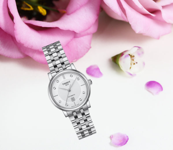 Mothers Day Watches at W Hamond