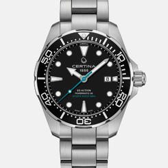 Certina Watches DS Action