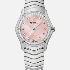 Ebel Watches Classic
