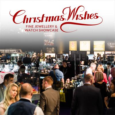 Christmas Wishes Fine Jewellery & Watch Showcase