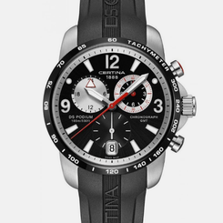 Certina Watches DS Podium