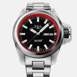 Ball Watches Hydrocarbon