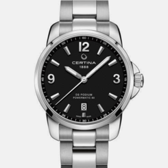 Certina Watches Powermatic