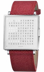 qlocktwo-watch-w39-pure-white-red-grain-leather