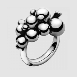 Georg Jensen Rings