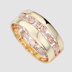 Clogau Collections Welsh Gold