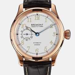 Bremont Watches Wright Flyer