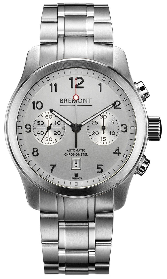 Bremont Watch ALT1-C/SI/07/B