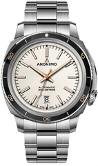 Anonimo Watch Nautilo Vintage Mens