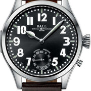 Ball Watch Company Officer NM2038D-LJ-BKWH