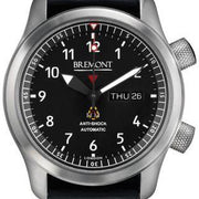 Bremont Watch Martin Baker MBII Green