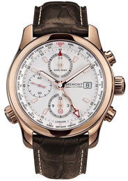 Bremont Kingsman Special Edition Rose Gold BKM-RG