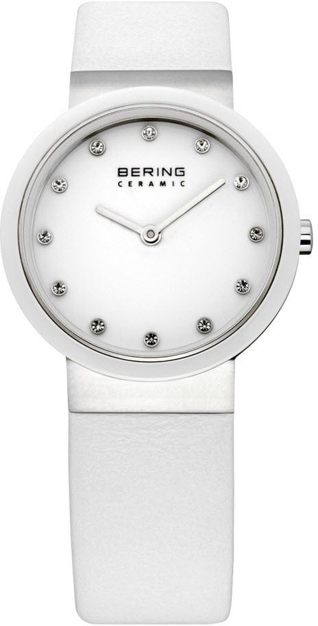 Bering Watch Ceramic Ladies S 10729-854