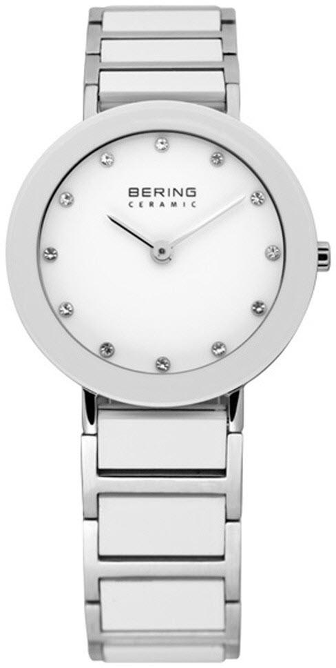 Bering Watch Ceramic Ladies 11429-754