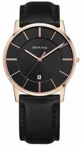 Bering Watch Classic Gents 13139-466