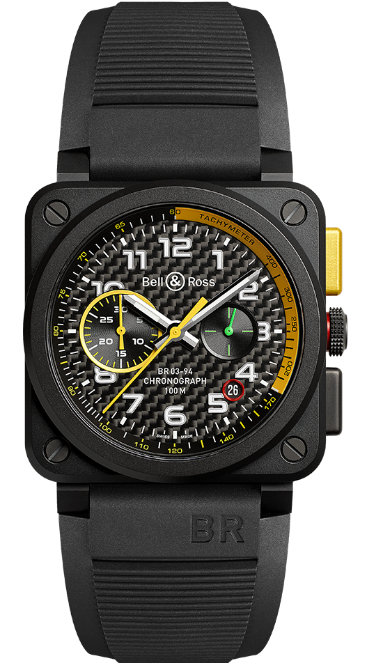 Bell & Ross Watch BR 03 94 RS17