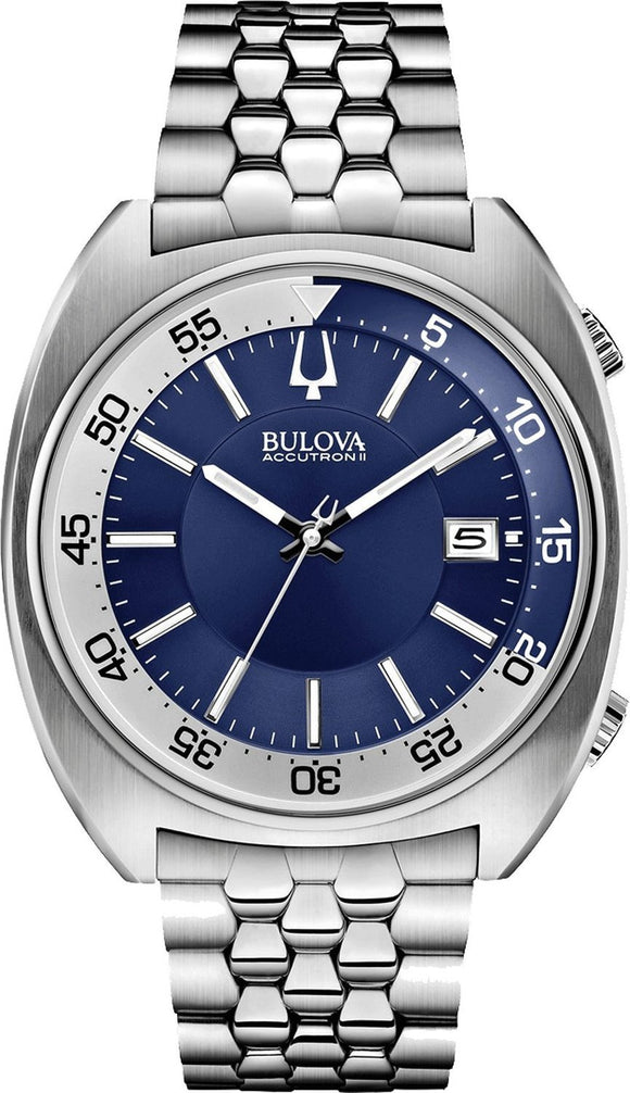 Bulova Watch Accutron II 96B209