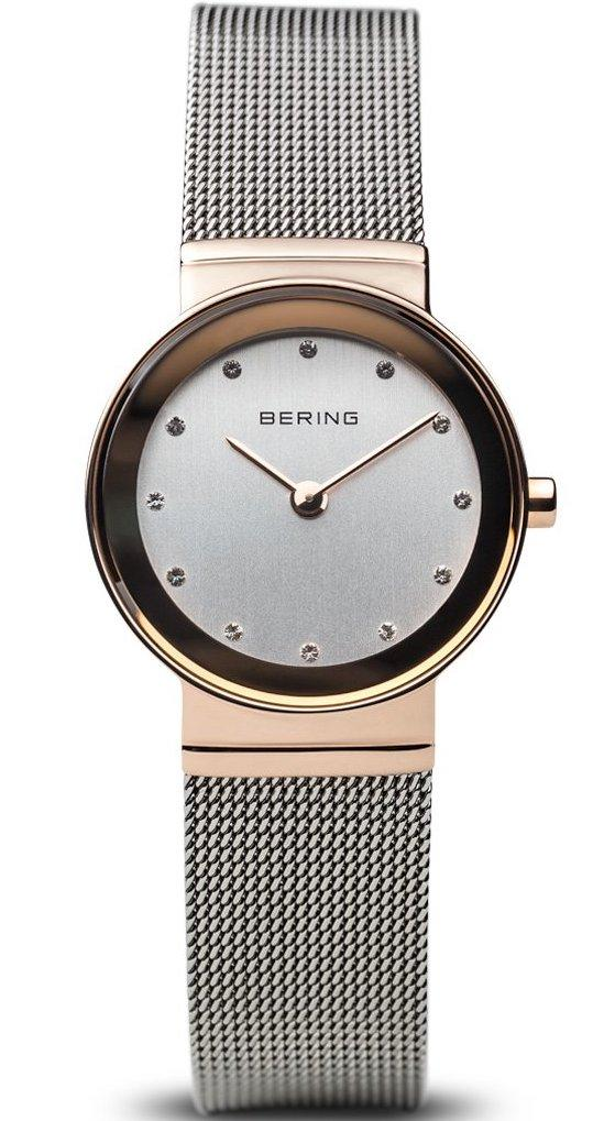 Bering Watch Classic Ladies 10126-066