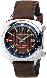 Briston Watch Clubmaster Diver Yachting 18642.PS.D.9W.LVC