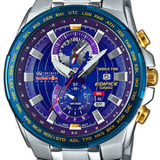 Casio Watch Edifice Alarm Chronograph Red Bull Limited Edition D EFR-550RB-2AER