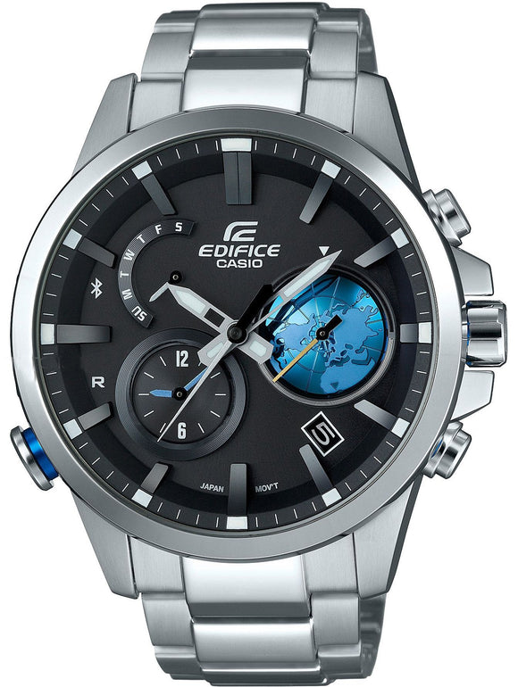 Casio Watch Edifice EQB-600D-1A2ER
