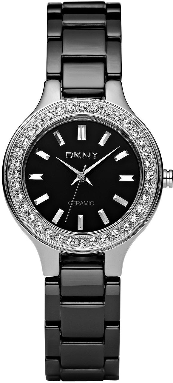 DKNY Watch Broadway Ladies NY4980