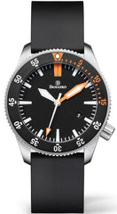 Damasko Watch DSub3 Rubber Strap Sport