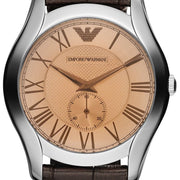 Emporio Armani Watch Classic Mens AR1704