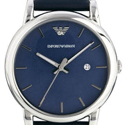 Emporio Armani Watch Classic Mens AR1731