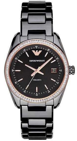Emporio Armani Watch Classic Ladies AR1496