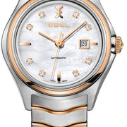Ebel Watch Wave Lady Automatic 1216199