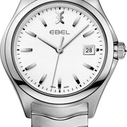 Ebel Watch Wave Mens Quartz 1216201