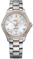 Ebel Watch Discovery Ladies