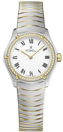 Ebel Watch Sport Classic Ladies 1216385