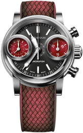 Graham Watch Swordfish 2SXAS.B05A.RED RUBBER