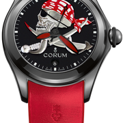Corum Watch Bubble 47 Pirate Limited Edition L082/03264
