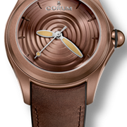 Corum Watch Bubble Heritage Limited Edition L082/02848