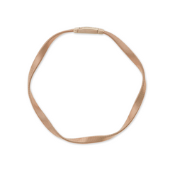 Marco Bicego Marrakech Supreme 18ct Rose Gold Bracelet