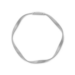 Marco Bicego Marrakech Supreme 18ct White Gold Bracelet