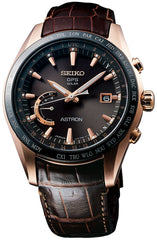 Seiko Astron Watch GPS Solar The Earth At Night